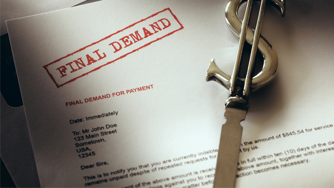 Can I Be Sued for Old Debts?