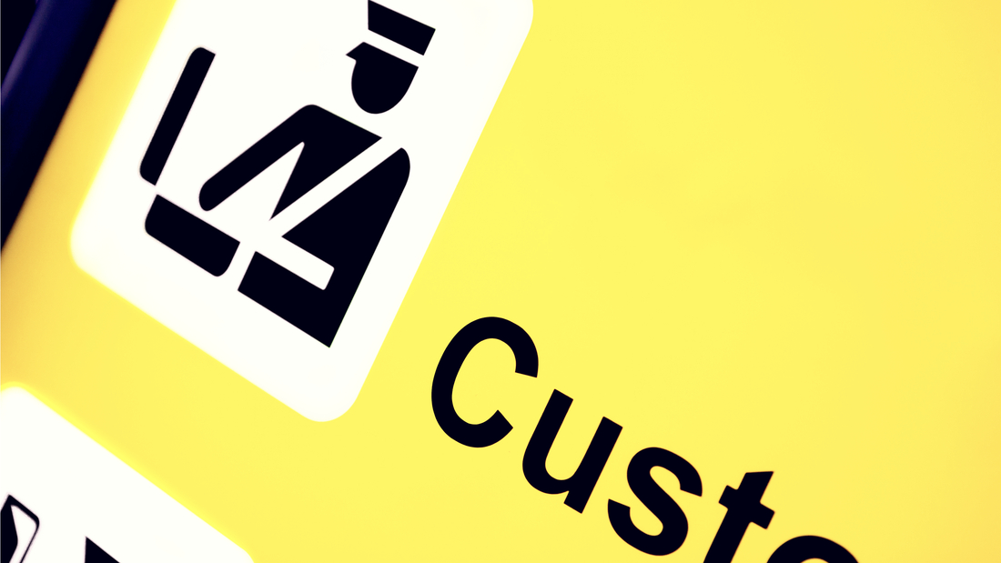 An Overview of One's Rights at Customs