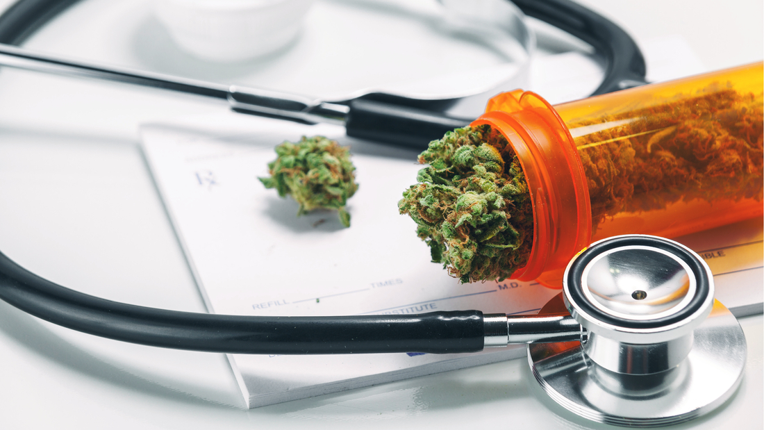 Medical Marijuana in Florida is Legally Available